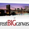 Half Off Wall Art from Great Big Canvas