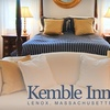 Kemble Inn - Lenox: $189 for One-Night Stay and Breakfast for Two at Kemble Inn