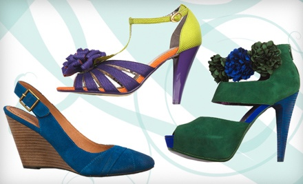 $70 Groupon to MustHaveShoes.com - MustHaveShoes.com in