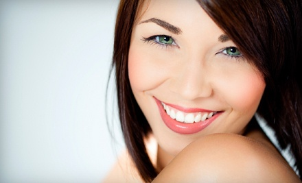 One Signature Facial With Choice of Chemical Peel - The Skin Room in Garland