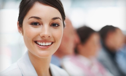 1 One-Hour Zoom! Whitening Treatment (a $700 value) - Afam Dental Associates in Brooklyn