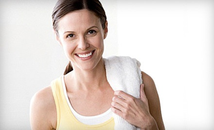 3 Private Pilates Training Sessions (a $270 value) - Apogee Pilates and Wellness Centers in White Plains