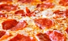 Cafe Milano Italian Restaurant and Pizzeria - Clearwater: Pizza or Pasta Dinner for Two or Four with Drinks at Cafe Milano Italian Restaurant and Pizzeria (Up to 48% Off)