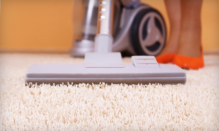 That! Cleaning Service - Townsite: Carpet Cleaning for Two Rooms or for Three Rooms and a Hallway from That! Cleaning Service in Henderson