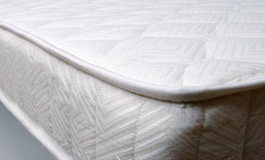 Mattress By Appt: $50 for $100 Groupon — Mattress By Appt