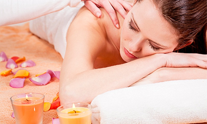 Holistic Spa Wellness - Hillside: $40 for $80 Worth of Services at Holistic Spa Wellness