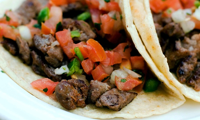 La Torta Cafe - La Mesa: Mexican Food at La Torta Cafe (Half Off). Two Options Available.