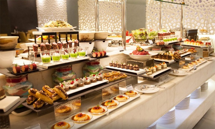 Didon Restaurant In Dubai Groupon