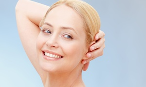 White Smile Dental Group: Opalescence Boost Teeth Whitening with Optional Exam, X-rays, and Cleaning at White Smile Dental Group (Up to 77% Off)