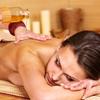 25% Off Full-Body Massage