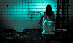 Anoka Haunted House: Tickets for Two or Four to Anoka Haunted House (Up to 40% Off)