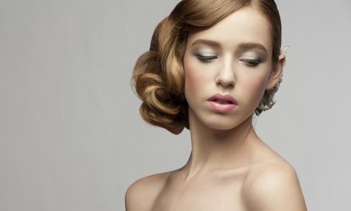 India C - Atlanta: Makeup Application from India C (50% Off)