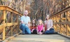 Signify Photography - Tulsa: 30- or 60-Minute Photo Shoot With Digital Images and Prints from Signify Photography (Up to 60% Off)