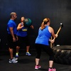 Up to 57% Off One Month of Boot Camp