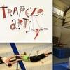 $25 Trapeze Arts Class