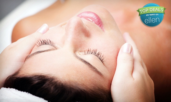 Serenity Source Massage - Bayport: $49 for an 80-Minute Signature Massage at Serenity Source Massage in Bayport ($110 Value)
