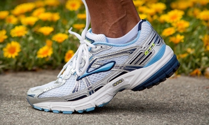 Run On! - Multiple Locations: $25 for $50 Worth of Shoes and Apparel at Run On!