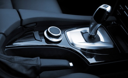 Interior Car Detailing - Premier Auto Co. in Lawrence