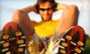 Long Island Obesity Boot Camp - New Cassel: $49 for 10 Boot-Camp Sessions at Long Island Obesity Boot Camp in Westbury ($600 Value)