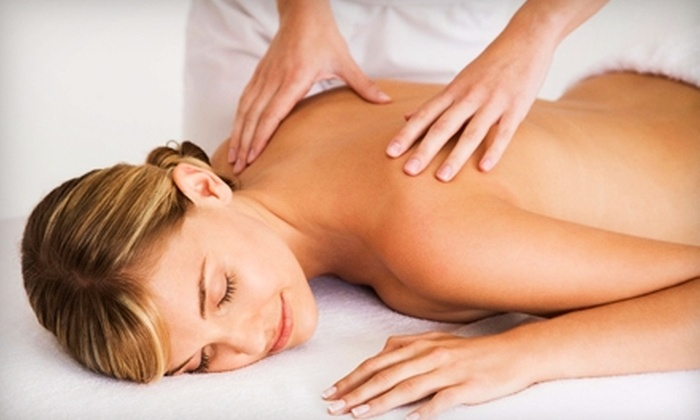 HealthSource - Aiken: $15 for a 30-Minute Full-Body Massage at HealthSource ($35 Value)