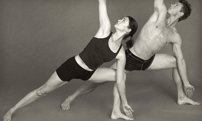 Bikram Yoga West Reading - Bikram Yoga West Reading: 5 or 10 Classes at Bikram Yoga West Reading (Up to 75% Off)