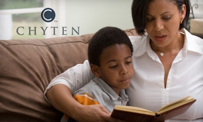 Chyten Tutors & Test Prep of Montclair - Montclair: $79 for a Reading Assessment and One-Hour Tutoring Session for K-8 from Chyten Tutors & Test Prep of Montclair ($371.50 Value)