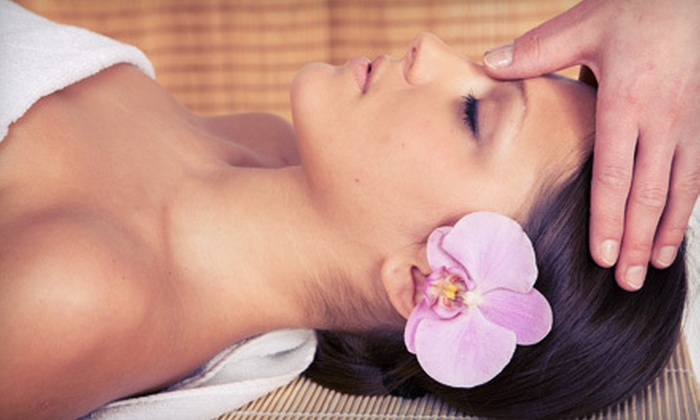 Judith Glennon - Manteca: 60- or 90-Minute Myofascial Release Massage from Judith Glennon in Manteca (Up to 50% Off)
