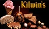 $4 for Chocolates, Ice Cream & More at Kilwin's