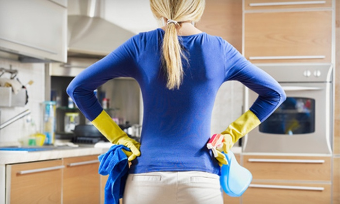 Bright Maids - Portland: $48 for Three Hours of Home Cleaning from Bright Maids ($96 Value)