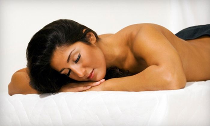 Beauty Spa by Ereeda  - Evergreen Park: $37 for a 1-Hour Swedish Massage at Beauty Spa by Ereeda in Palo Alto ($75 Value)