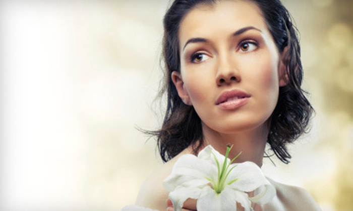 Organic Spa Houston - Organic Spa Houston: Organic Facial with Option for Massage at Organic Spa Houston (Up to 53% Off)