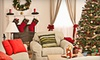 Divine Redesign - Lubbock: $99 for a 30-Minute Holiday-Décor Consultation and Two-Hour Interior-Decorating Session from Divine Redesign ($300 Value)