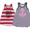 Toddler Girl's Summer A-Line Dresses