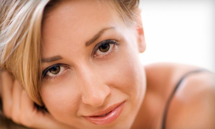 Beyond Hair Salon & Spa - Amarillo: $30 for a 60-Minute Glycolic Facial by Teresa Gann at Beyond Hair Salon & Spa ($65 Value)
