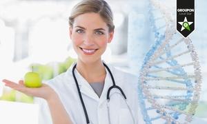 Scuola della Salute By PROIGEA Laboratories: Test del DNA per intolleranze alimentari e a glutine e lattosio con tampone orofaringeo (sconto fino 84%)
