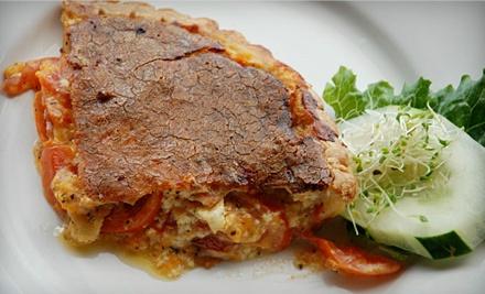 Monroe's Restaurant - Monroe's Restaurant in Sanford