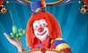 PMG/BLACKskirt - Bond Hill: $20 for Two Tickets to Shrine Circus (Up to $44 Value)