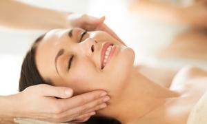 Selena: Kosmetische Luxusbehandlung mit Massage und Tages-Make-up im Beauty-Studio Selena für 59,90 € (56% sparen*)
