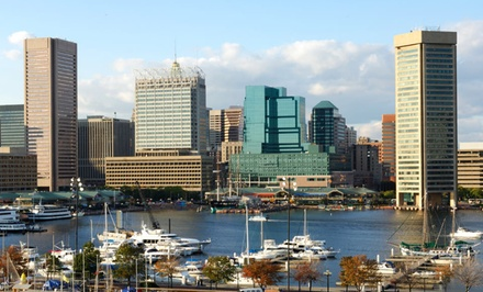 2-Night Stay for Two in a Standard Room, Valid SundayWednesday - Admiral Fell Inn in Baltimore