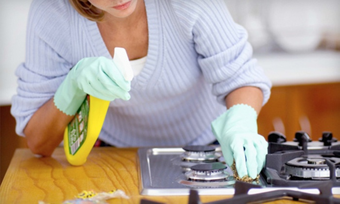 Premier Cleaning Inc in Hudson County - Hoboken: One or Two Two-Hour Home Cleanings from Premier Cleaning Inc (Up to 58% Off)
