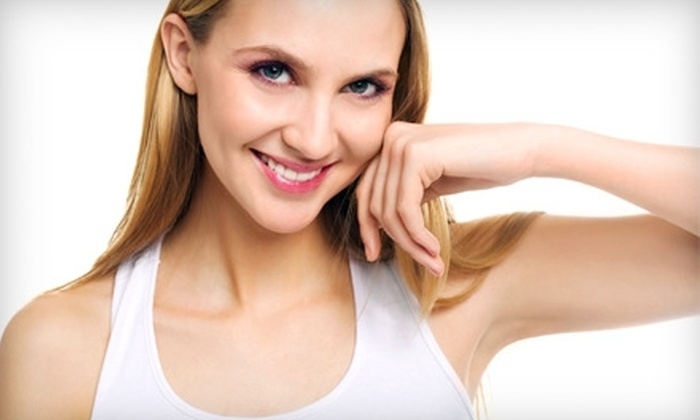 Lose at Last Peoria - Thunderbird Landings: $99 for Six Laser Hair-Reduction Treatments at Lose at Last Peoria (Up to $450 Value)