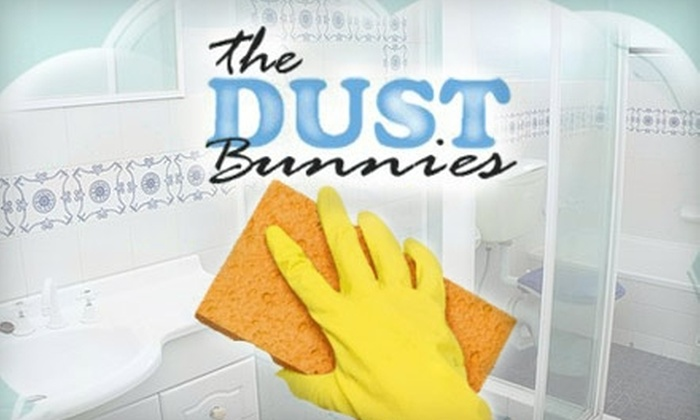 The Dust Bunnies - Charleston: $45 for Two Hours of House Cleaning from The Dust Bunnies
