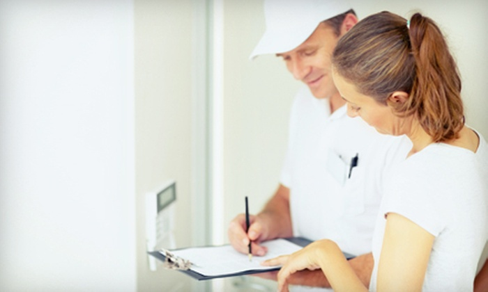 Johnson Air Conditioning - San Antonio: $39 for an Air-Conditioner Inspection for One Unit from Johnson Air Conditioning ($100 Value)