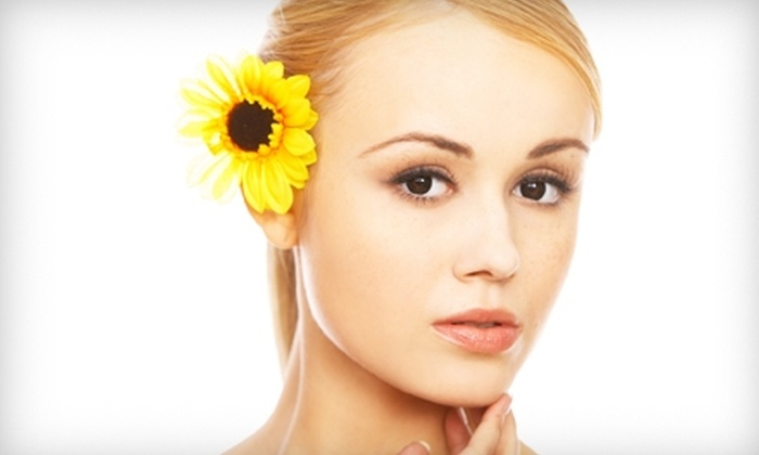 Nature's Brands: $50 for $100 Worth of All-Natural Skin and Body Products from Nature's Brands Online Store