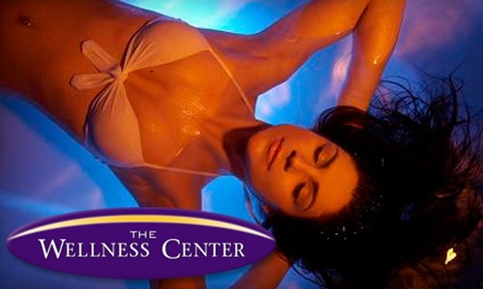 The Wellness Center - Morris Park: $22 for 90-Minute Float Tank Session at The Wellness Center