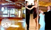 Shall We Dance? - Multiple Locations: $40 for Four 45-Minute Private Dance Lessons at Shall We Dance? ($200 Value)