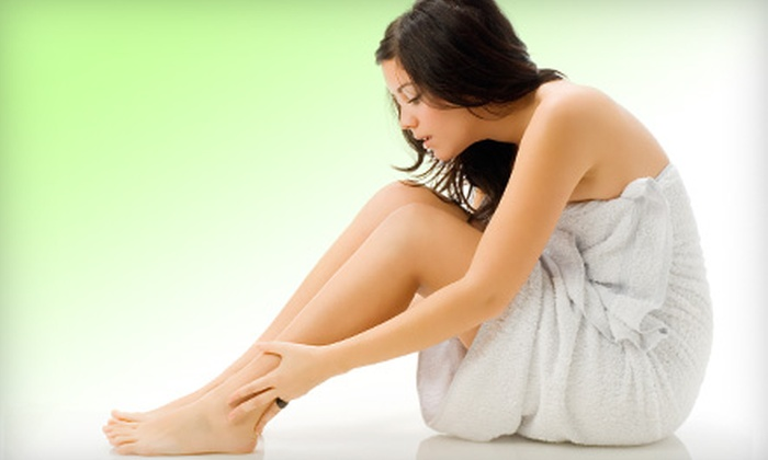 M Salon - Northeast Coconut Grove: Waxing Services at M Salon in Coconut Grove. Three Options Available.