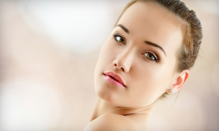 Spa Degas - Johns Creek: Four, Six, or Eight Microdermabrasion Treatments at Spa Degas in Duluth (75% Off)