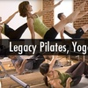 Up to 63% Off at Legacy Pilates, Yoga and More