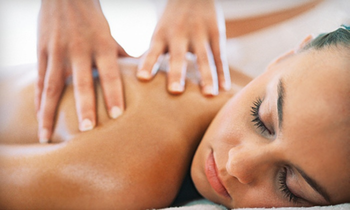 Eden Therapeutic Solutions - Louisville: 60- or 90-Minute Swedish or Deep-Tissue Massage at Eden Therapeutic Solutions (Half Off)